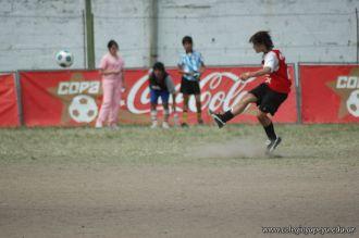 8vos de Final Copa Coca Cola 89