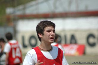 8vos de Final Copa Coca Cola 97