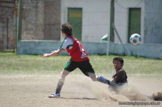 Copa Coca Cola 19-09 14