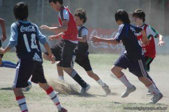 Copa Coca Cola 19-09 15