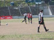 Copa Coca Cola 21-7 18