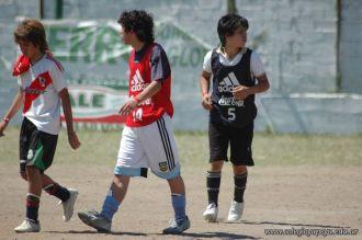Copa Coca Cola 21-7 70