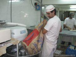Visita a una Panaderia 10