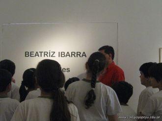 Visita al Museo de Primaria 20