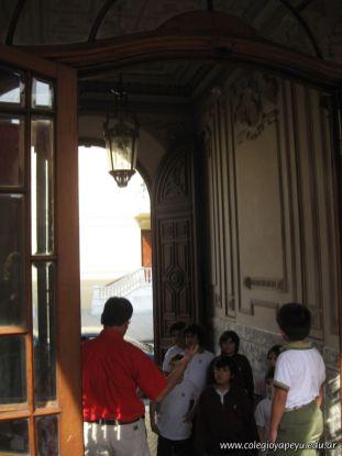 Visita al Museo de Primaria 24