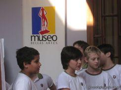 Visita al Museo de Primaria 39