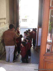 Visita al Museo de Primaria 48