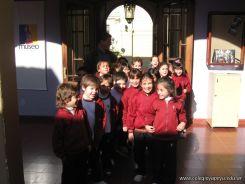 Visita al Museo de Primaria 61