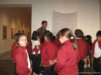 Visita al Museo de Primaria 63