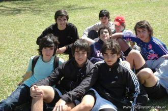 Dia de Campo en la Semana del Estudiante 210