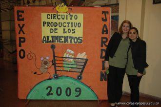 Expo Jardin 2009 1