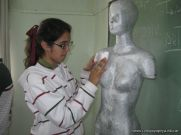 Mujer Bionica 28