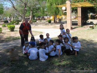 Visita al Zoologico 61