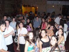 Cena de Despedida de Egresados 2009 11
