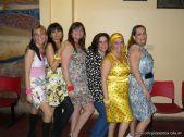 Cena de Despedida de Egresados 2009 110