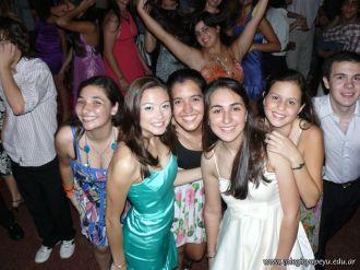 Cena de Despedida de Egresados 2009 12