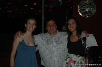 Cena de Despedida de Egresados 2009 120