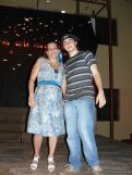 Cena de Despedida de Egresados 2009 123