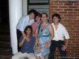 Cena de Despedida de Egresados 2009 141
