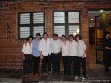 Cena de Despedida de Egresados 2009 143