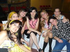 Cena de Despedida de Egresados 2009 147