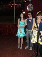 Cena de Despedida de Egresados 2009 22