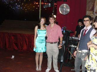 Cena de Despedida de Egresados 2009 23