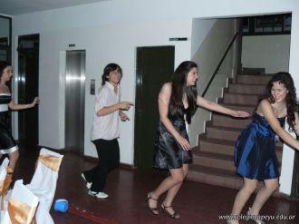 Cena de Despedida de Egresados 2009 31