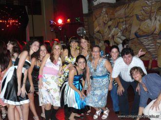 Cena de Despedida de Egresados 2009 50