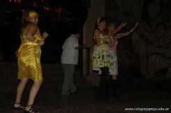 Cena de Despedida de Egresados 2009 57