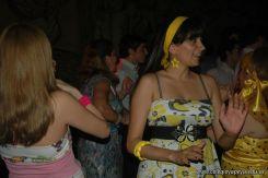 Cena de Despedida de Egresados 2009 58