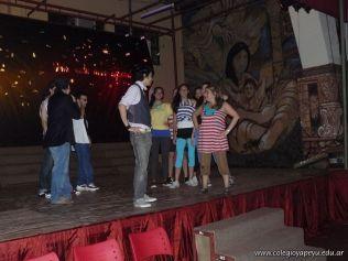 Cena de Despedida de Egresados 2009 61