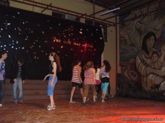Cena de Despedida de Egresados 2009 74