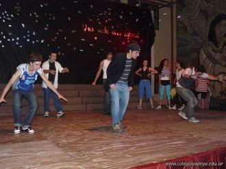 Cena de Despedida de Egresados 2009 75