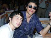 Cena de Despedida de Egresados 2009 90
