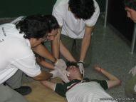 Curso de Primeros Auxilios 14