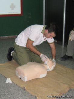 Curso de Primeros Auxilios 21