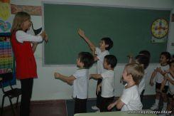 Doble Escolaridad por Articulacion 21