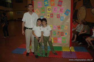 Expo Ingles 2009 20