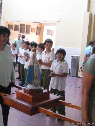 Visita de la Virgen 12