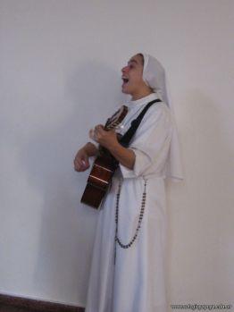 Visita de la Virgen 9