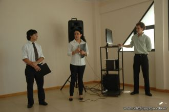 1ra Conferencia Emprendedora 22