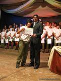 Acto de Clausura de la Secundaria 2009 100