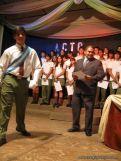 Acto de Clausura de la Secundaria 2009 106