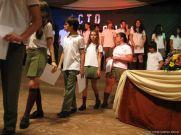 Acto de Clausura de la Secundaria 2009 116