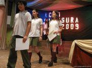 Acto de Clausura de la Secundaria 2009 118