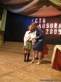 Acto de Clausura de la Secundaria 2009 25