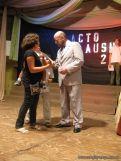 Acto de Clausura de la Secundaria 2009 33