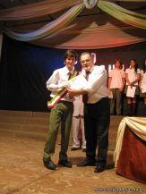 Acto de Clausura de la Secundaria 2009 35