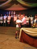 Acto de Clausura de la Secundaria 2009 47